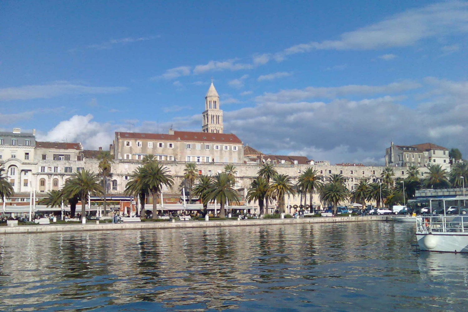 Split: 2-Hour Walking Tour in English