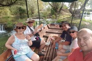 Split: Authentic Farm to Table Day Trip