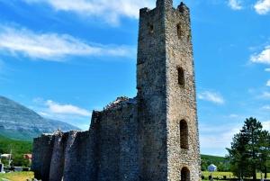 Split: Dalmatian Hinterland Cycling Tour