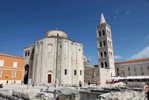 Split: Day-Trip to Zadar