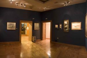 Split: Emanuel Vidović Gallery Entrance Ticket