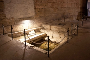 Split: Entry Ticket to the Cellars of Diocletian's Palace