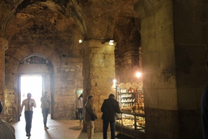 Split: Game of Thrones Tour with Diocletian Palace