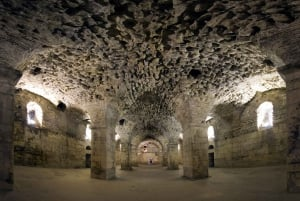 Split: Guided Game of Thrones Tour