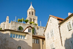 Split: History and Culture Walking Tour