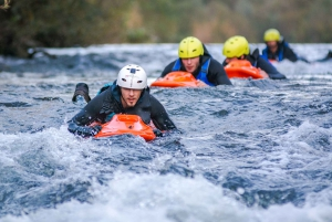 Split: Hydrospeed Adventure on Cetina River