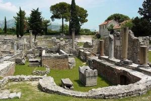 Split: Jewish Heritage & Diocletian's Palace Walking Tour