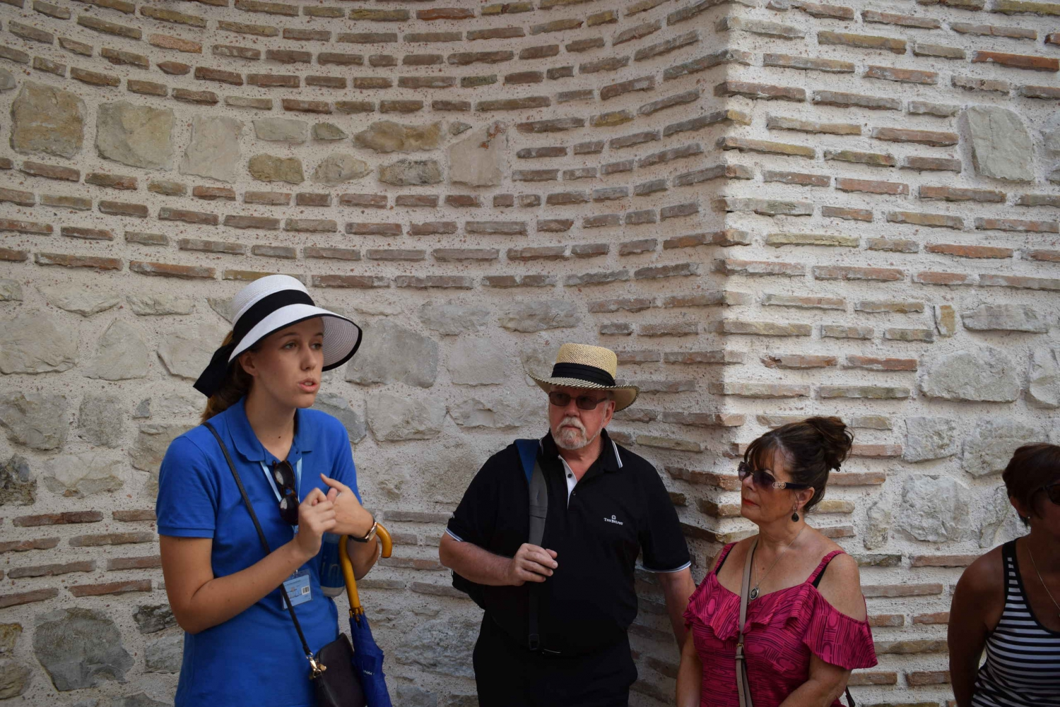 Split: Private Walking Tour with Italian Guide