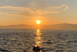 Split: Riviera Sunset Cruise with Summer Vibes