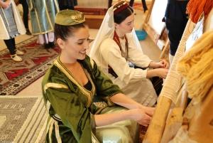 Split/Trogir: Private Mostar and Počitelj Tapestry Tour
