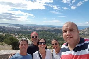 Split: Trogir, Salona and Solin Day Tour