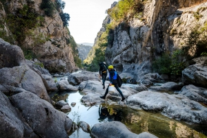 Split: Water Canyoning on Cetina River