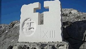 St.George's Church on Vrsina (Sveti Jure)