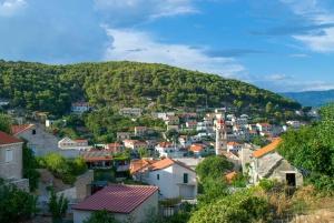 Stoke Afloat Croatia 2020