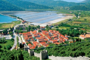Taste of Dalmatia Tour from Dubrovnik