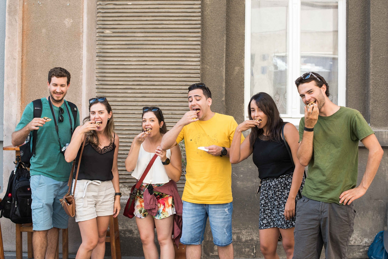 Taste Zagreb: 4-Hour Food Tour
