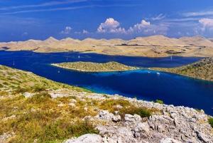 Telaščica Nature Park Day Trip from Zadar