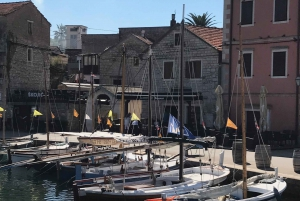 The Best of Hvar in 1-Day with Local Dinner