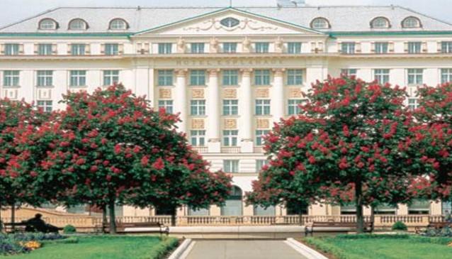 The Regent Esplanade