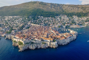 Tour of Dubrovnik and its Walls