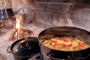 Traditional Dalmatian Cooking Class from Dubrovnik