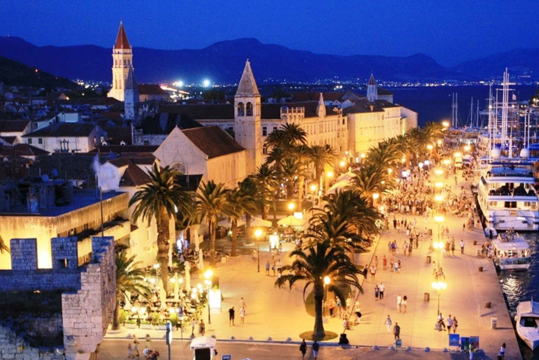 Trogir 1.5-Hour City Tour