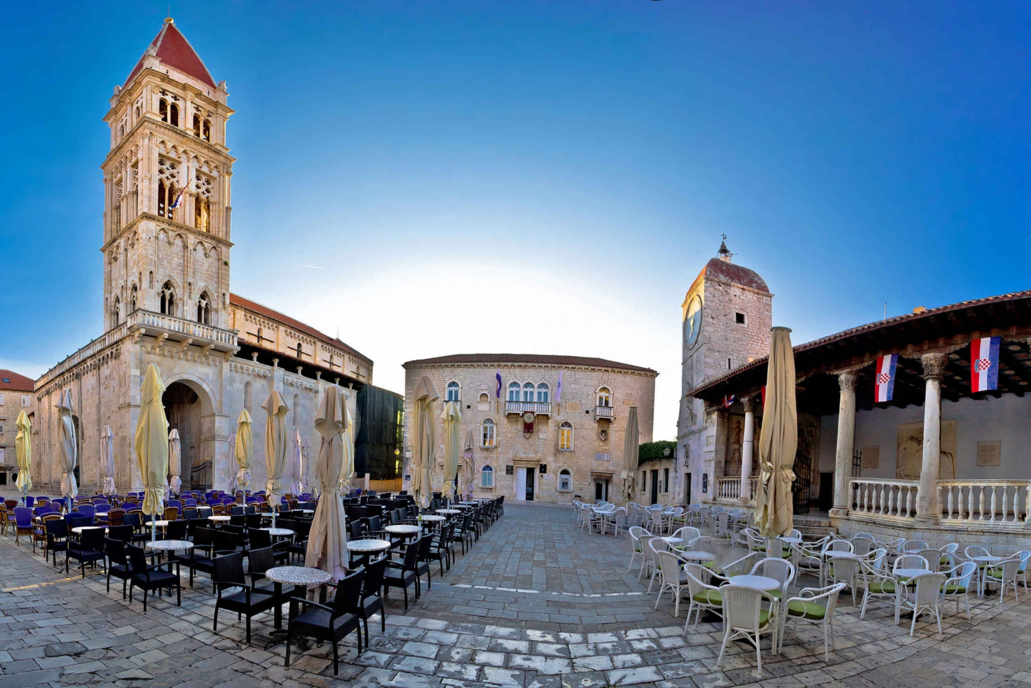 Trogir: 1.5-Hour Walking Tour