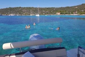 Trogir: Half-Day Private Boat Tour