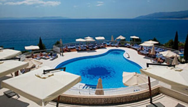 Valamar Bellevue Hotel and Residence