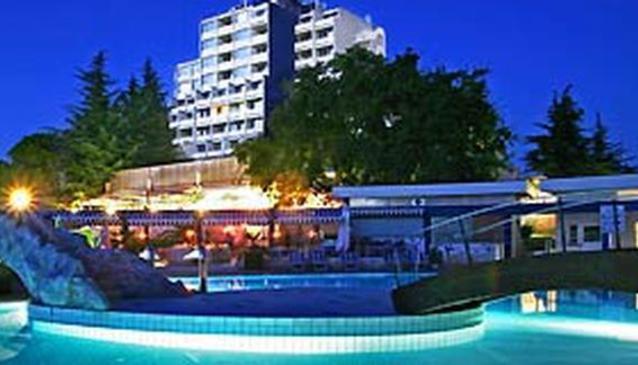 Valamar Diamant Hotel & Residence
