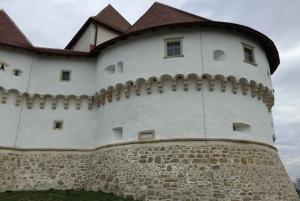 Veliki Tabor Castle and Swimming Pool Complex Tuhelj