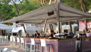 Viento Beach Bar