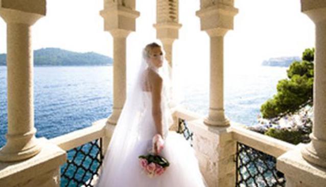 Weddings in Dubrovnik