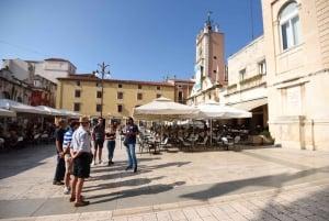 Zadar Guided Walking Tour