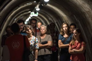 Zagreb: 2.5-Hour Croatian Homeland War Tour