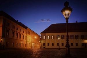 Zagreb: Dark History Evening Tour
