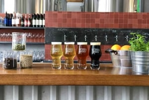 Zagreb: Guided Breweries Tour