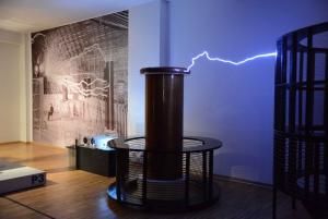 Zagreb: Nikola Tesla Technical Museum Ticket