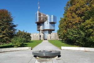 Zagreb: Private Alternative Sightseeing Tour
