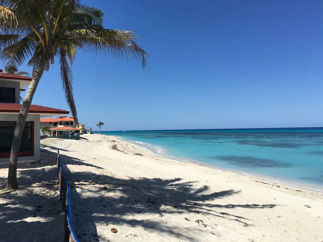 Adriana S Beach House In Cuba My