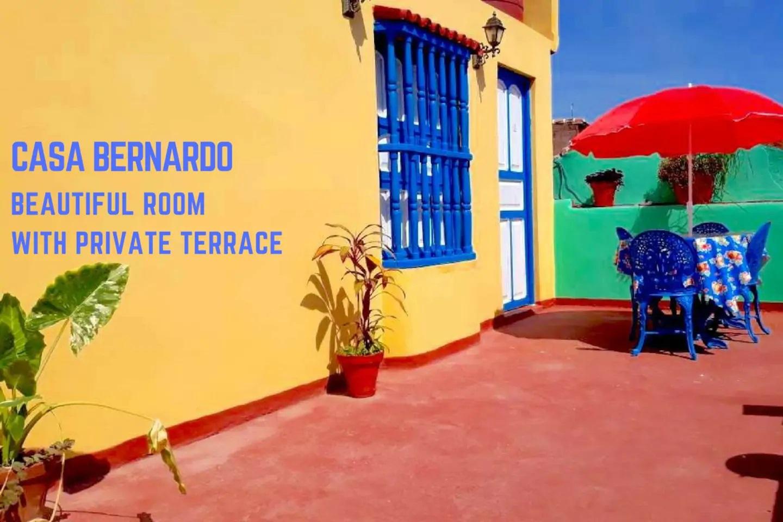Bernardo Ortiz House 2