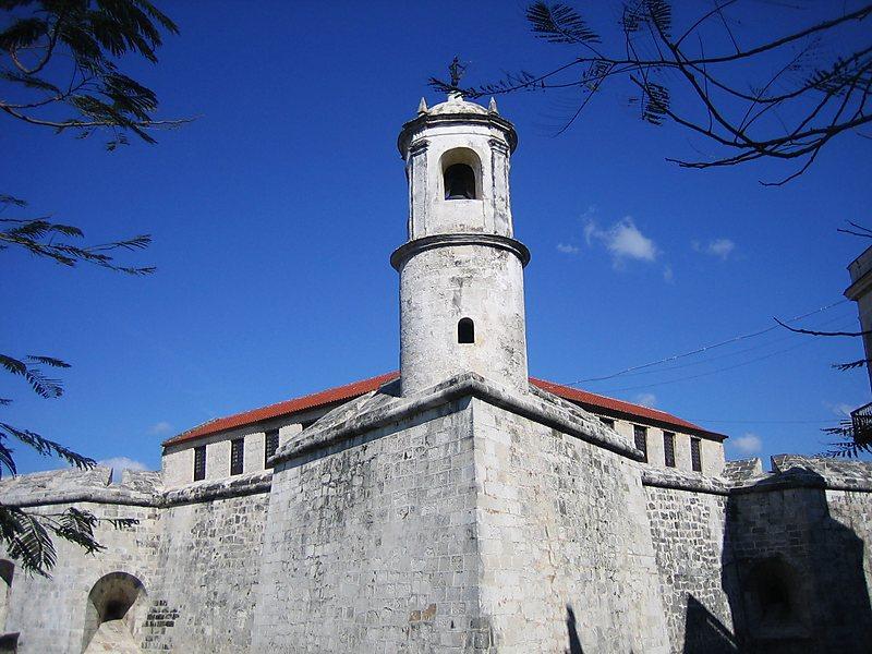 World Heritage Sites in Havana