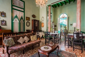 Colonial Home in the heart of Havana