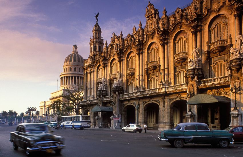 Icon places to see in Cuba
