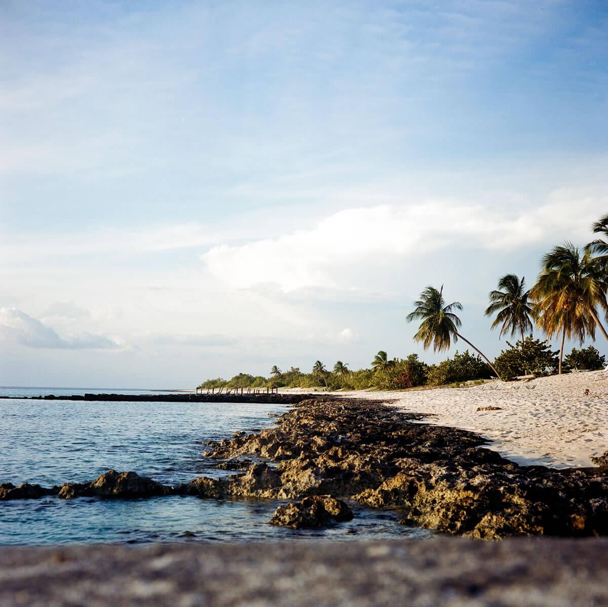 Most beautiful beaches in Cuba