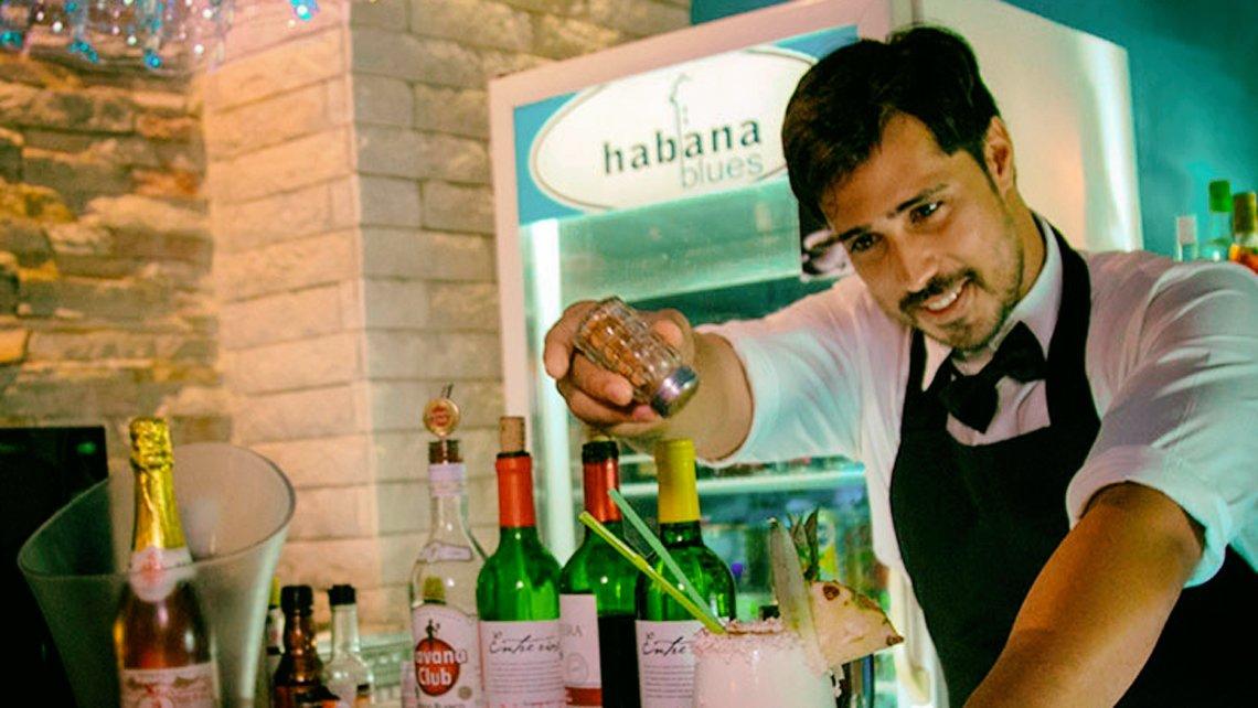 Best Cocktails in Havana, Cuba