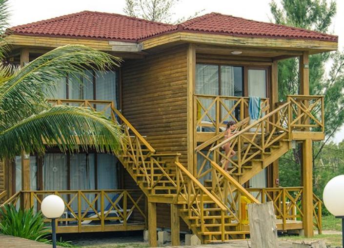 Hotel Cayo Levisa