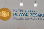 Hotel Gaviota Playa Pesquero