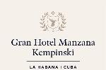 Hotel Gran Hotel Manzana Kempinski Havana