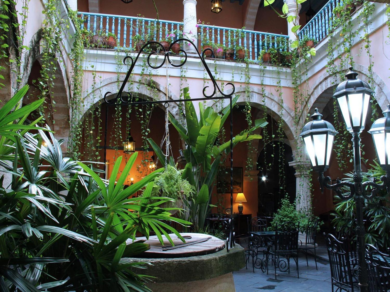 Hotel Marques de Prado Ameno